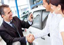 Auto Dealerships and Service Centers